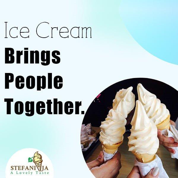 Soft Ice Cream Suppliers